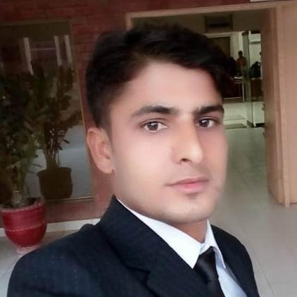 Muhammad Hussain Bourana