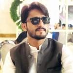 Rana Mushtaq Ahmad Bourana- Jatoi