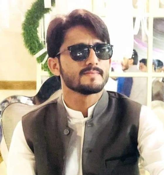Rana Mushtaq Ahmad Bourana