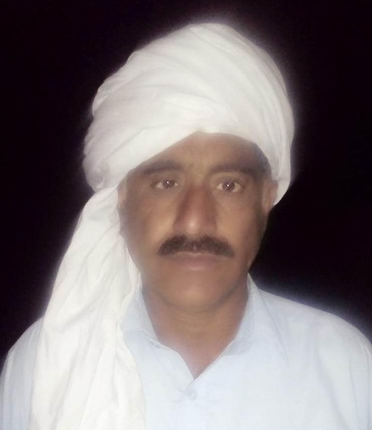 Sultan Mehmood