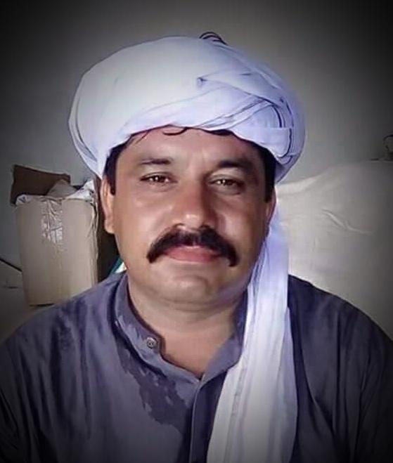 Laal Khan