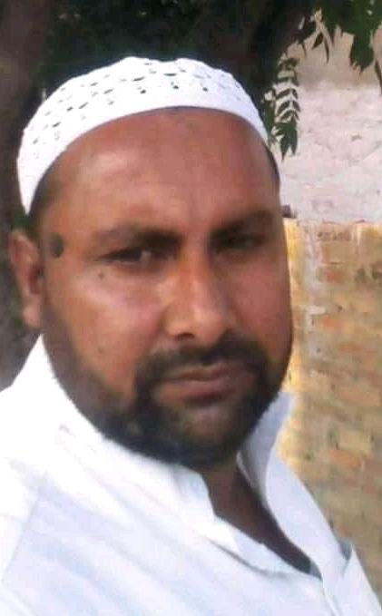 Muhammad Ramzan Bourana