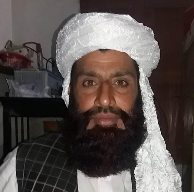 Maulana Muhammad Khan