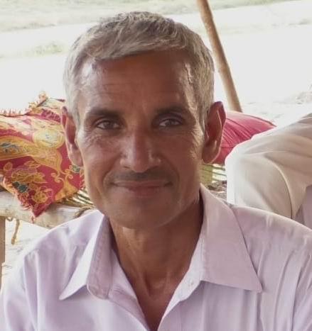 Ghulam Murtaza Khan - Khouh Shery Wala