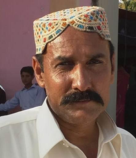 Ghulam Yasin Khan - Khouh Shery Wala
