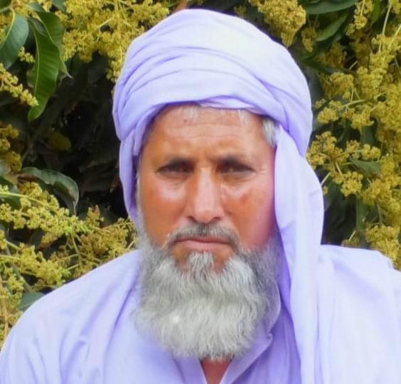 Haji Mahboob Hussain Bourana