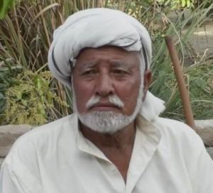 Haji Mushtaq Khan (Late) - Khouh Shery Wala