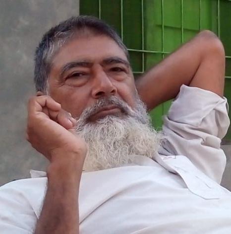 Muhammad Qasim Rehmani
