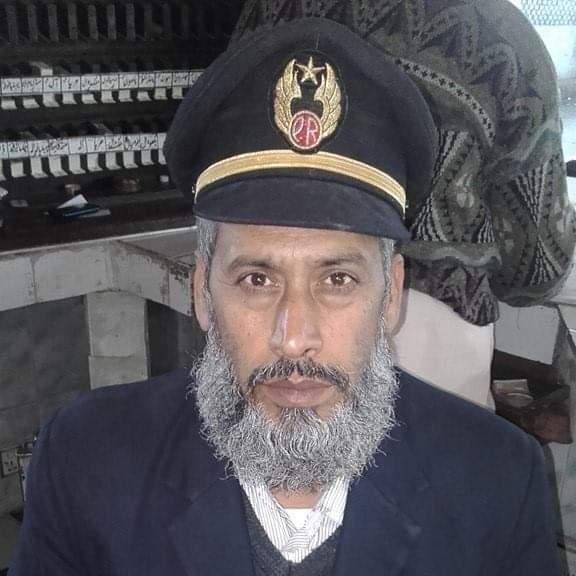 Abdul Razzaq Bourana