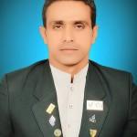 Muhammad Basit : Muzaffar Garh