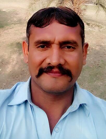 Maher Muhammad Iqbal
