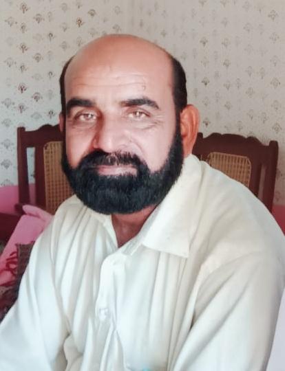Abdul Hameed Bourana