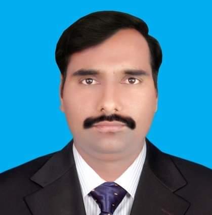 Maher Khizar Abbas