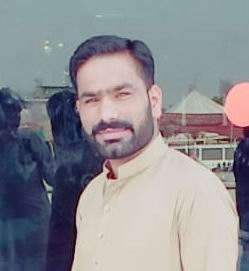 Shahbaz Imtiaz Bourana
