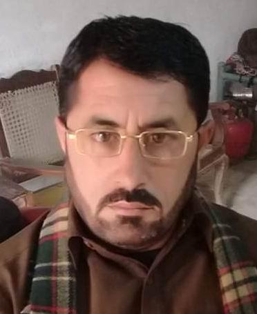 Maher Muhammad Shahbaz