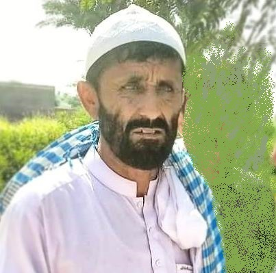 Rana Talib Hussain Bourana