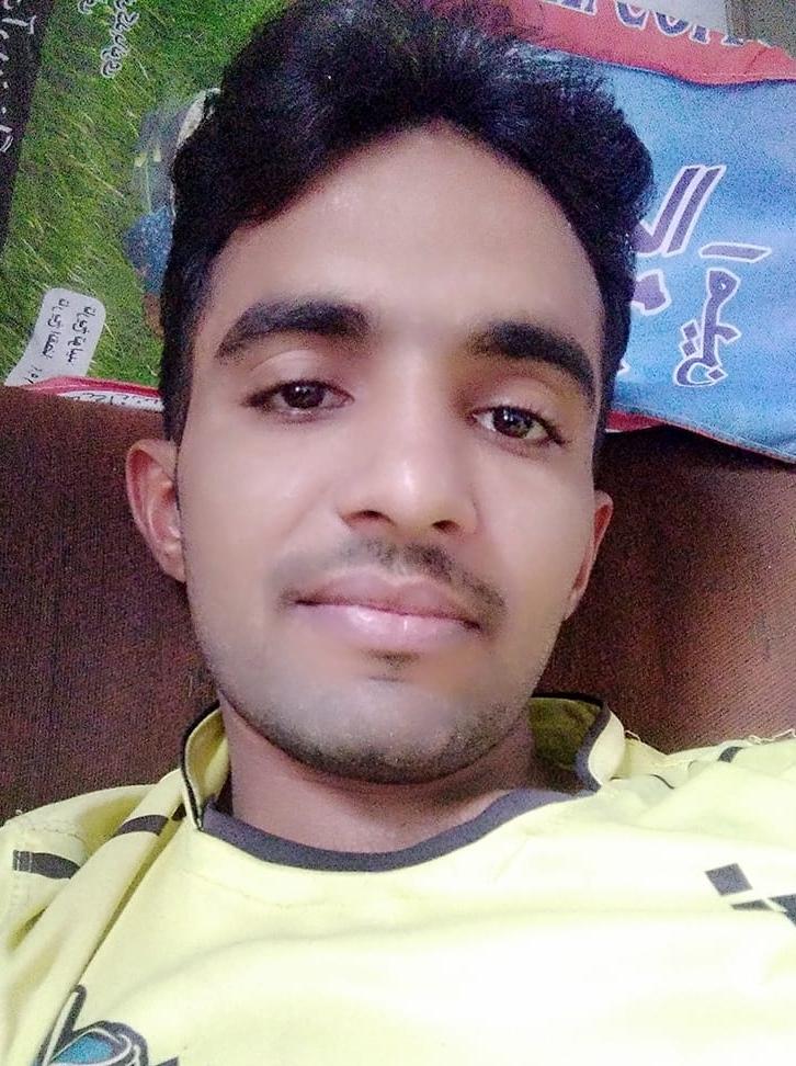 Parvez Akhter
