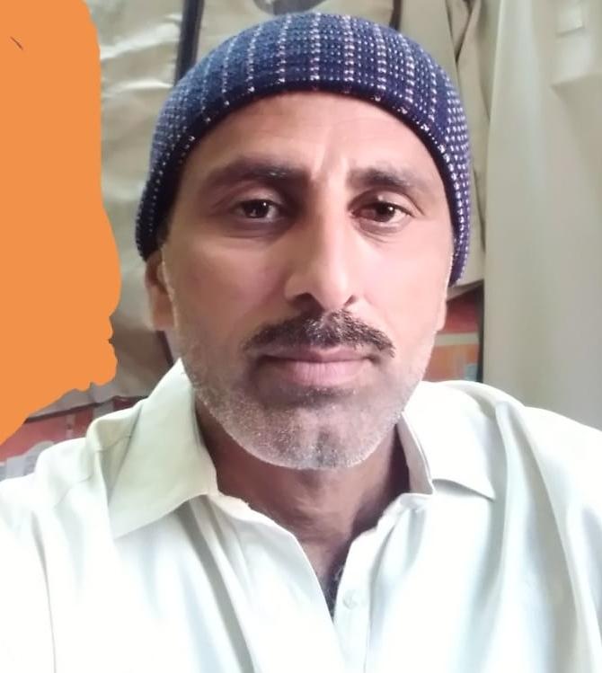 Bilal Ahmad Anjum