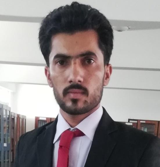 Zulfiqar Ahmad Bourana