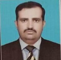 Dilshad Hussain Bourana
