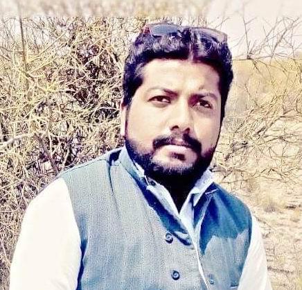 Hafiz Kamran Ijaz Khalid Bourana