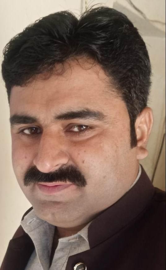 Imran Faisal Bourana