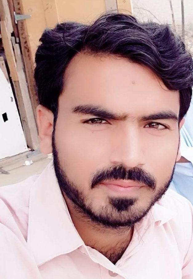Naeem ul Hassan Bourana