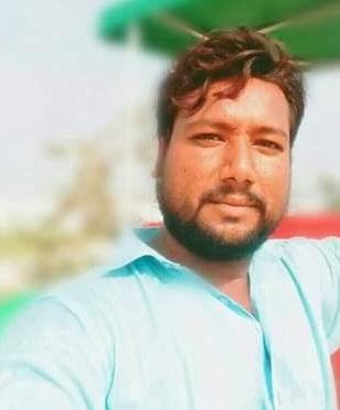 Mahar Shahzad Bourana