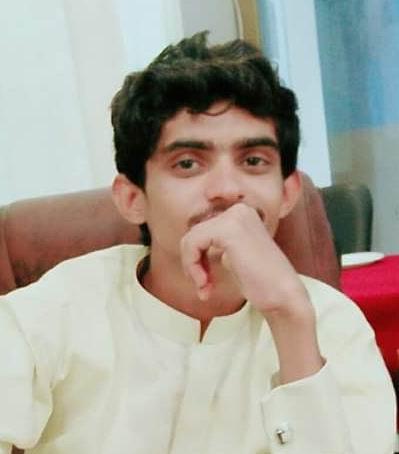 Umair Adeel Bourana